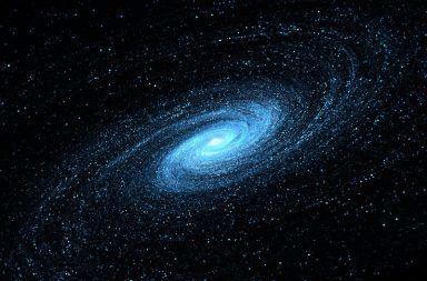 ينشئ علماء الفلك ملايين الأكوان الافتراضية لمعرفة كيف نشأ الكون دراسة كيفية تطور الكون عبر الزمن محاكاة الأكوان الافتراضية