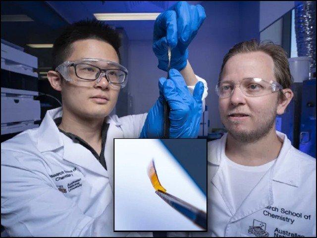 ابتكر العلماء نوعًا جديدًا من البشرة الاصطناعية التي ترمم نفسها مثل البشرة الحقيقية