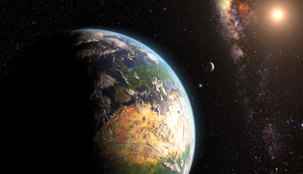تجربة جديدة تقترح تفسيرًا لكيفية بداية الحياة في أعماق الفضاء مركبات حلقية تدعي الهيدروكربونات العطرية متعددة الحلقات الجذور الحرة