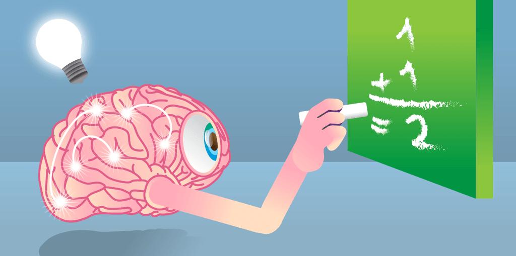 كيف يقدّر الدماغ الأعداد بدون حساب؟