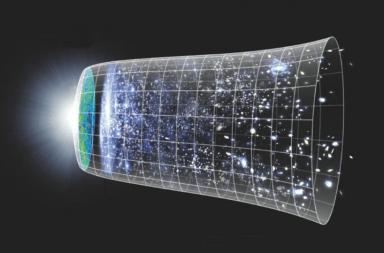 دخلنا بالفعل العصر السادس والأخير من عمر الكون المراحل التي تلت الانفجار العظيم متى بدأ الكون بالتوسع كيف سينتهي كوننا ماضي كوننا