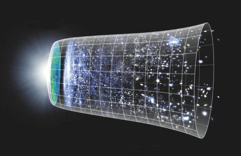 دخلنا بالفعل العصر السادس والأخير من عمر الكون