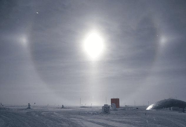حقائق مثيرة عن القطب الجنوبي معلومات جميلة لم تسمع بها من قبل عن القطب الجنوبي أنتاركتيكا درجة الحرارة المنخفضة المحيط المتجمد الجنوبي