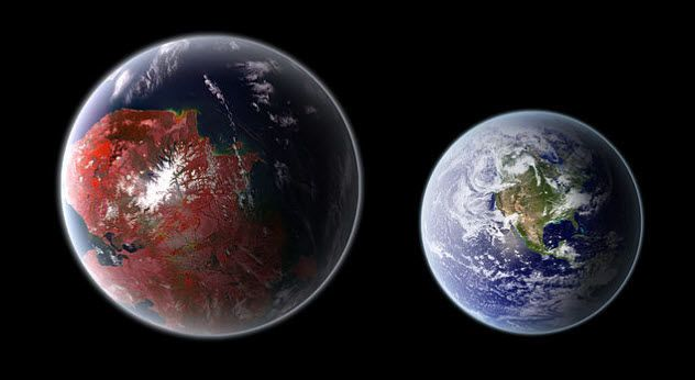 عالم الفيزياء الفلكية الحاصل على جائزة نوبل 2019 يصرح باستحالة استعمار الكواكب الخارجية الفائز بجائزة نوبل للفيزياء استصلاح الكواكب
