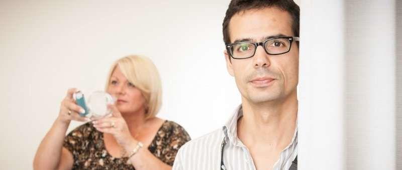 العلماء يحددون عوامل الخطر الوراثية المسببة للربو والأكزيما