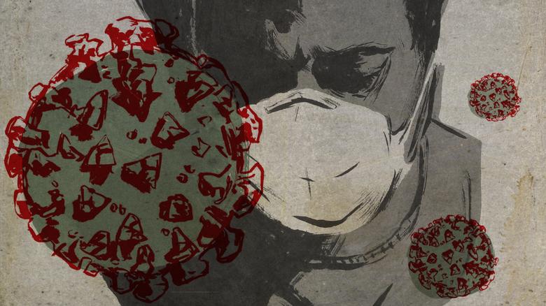 فيروس كورونا أرض خصبة لنظريات المؤامرة، فهل هي صحيحة؟ - نظريات المؤامرة المتعلقة بالفيروس الجديد - الفيروس سلاح بيولوجي صممته الاستخبارات الأمريكية