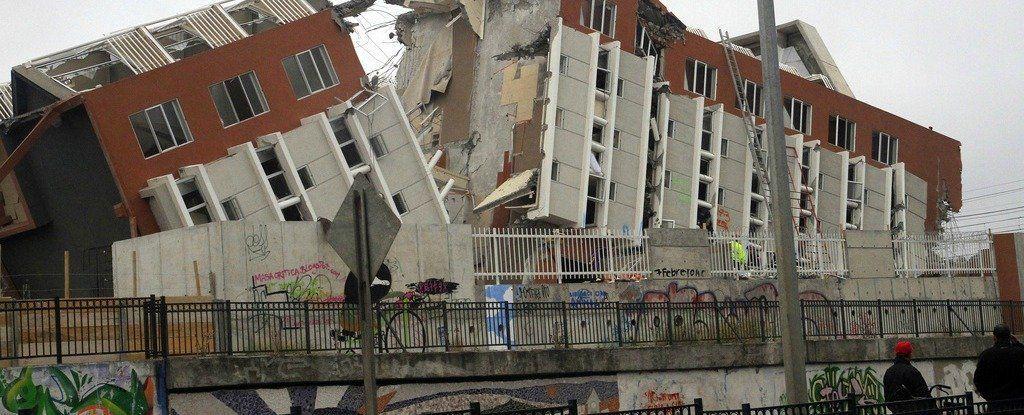 هل اقتربنا من التنبؤ بحدوث الزلازل ؟ ظاهرة فيزيائية غريبة قد تكون مفتاح الحل