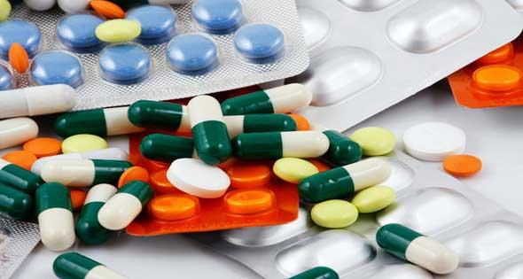 الادوية التي تتداخل مع ادوية منع الحمل