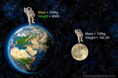 ما هي الكتلة من منظور الفيزياء ما الفرق بين الكتلة والوزن كثافة ونوع الذرات في الجسم الكتل الذرية باوند كيلوغرام الحجم الكمية