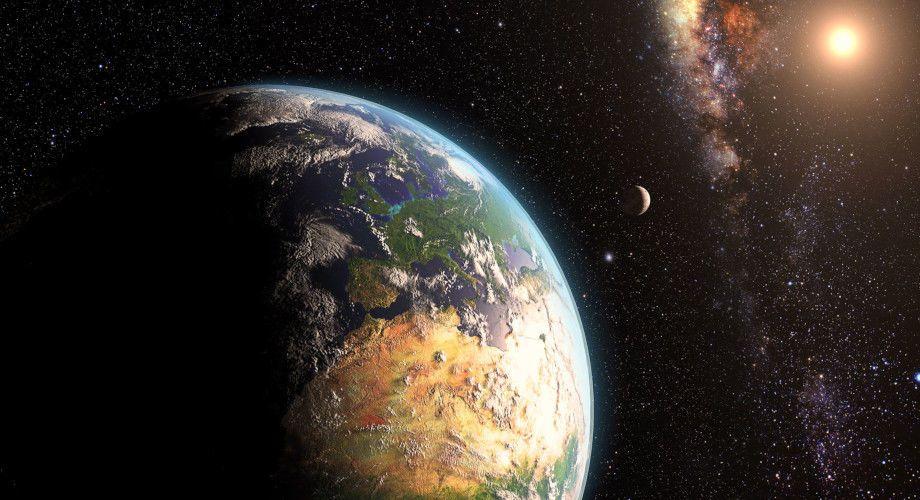 يعتقد العلماء أنهم وجدوا الدليل الذي يشرح كيف بدأت الحياة على الأرض