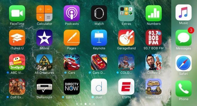 بمناسبة الذكرى العاشرة لإطلاق متجر تطبيقات آب ستور، حان الوقت لحذف معظم تطبيقاتك