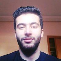إسماعيل الحاجي