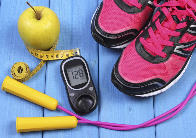 ما مدى اهمية التمارين الرياضية في الوقاية من الاصابة بداء السكري ؟