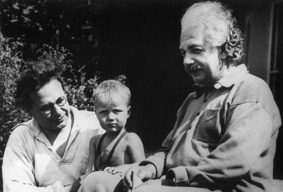 السر وراء تعلم أي شيء: رسالة ألبرت أينشتاين لابنه