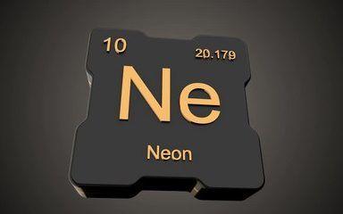 ما هو عنصر النيون - حقائق ومعلومات
