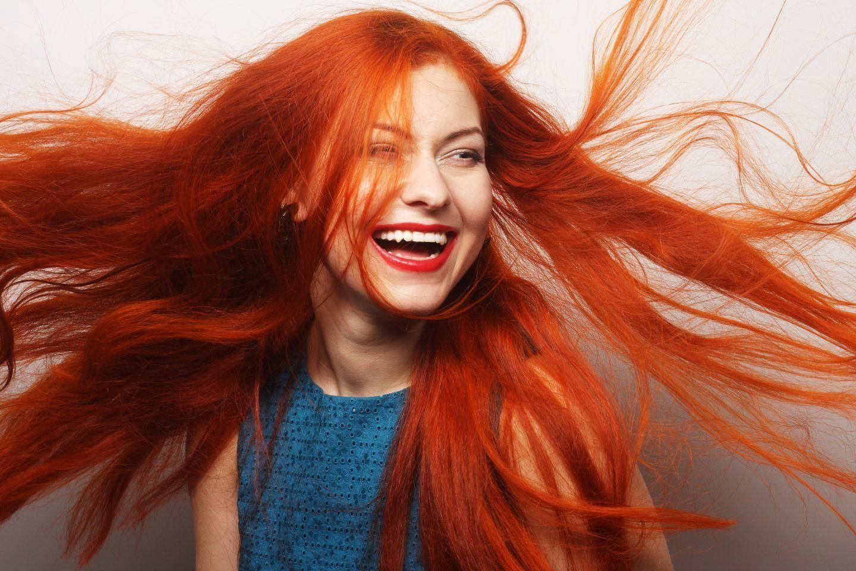 خمسة مخاطر صحية مرتبطة بأصحاب الشعر الأحمر