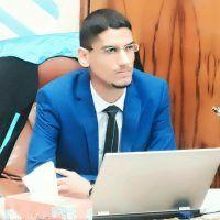 أحمد علي حسين
