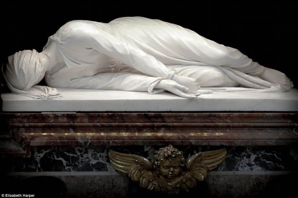 خرافة الجثث التي لا تتحلل