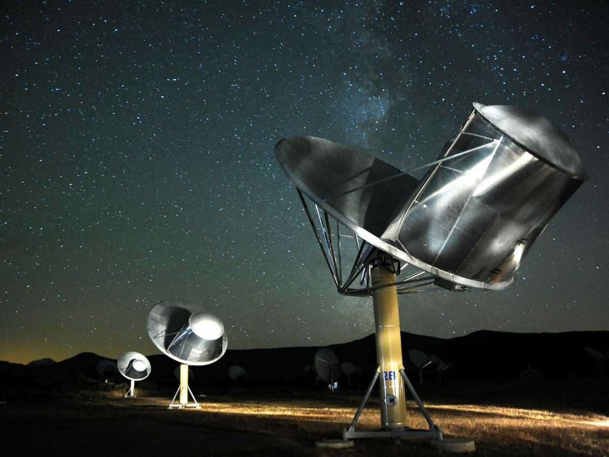 ربما اكتشف الفضائيون مجرة درب التبانة وزاروا كوكبنا.. فقط نحن لم نرهم! - الحضارات بين النجمية - حياة ذكية من خارج الأرض - عشرات ملايين السنين