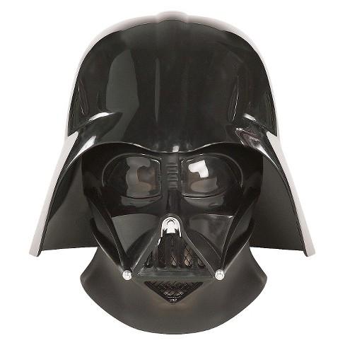 خوذة دارث فيدر، أحد شخصيات الفيلم الشهير Star Wars، وهو الاسم الذي أطلقه الفريق على الحاوية التي ستجلب العينات المريخية إلى الأرض، بسبب التشابه بين تصميم الحاوية وشكل الخوذة