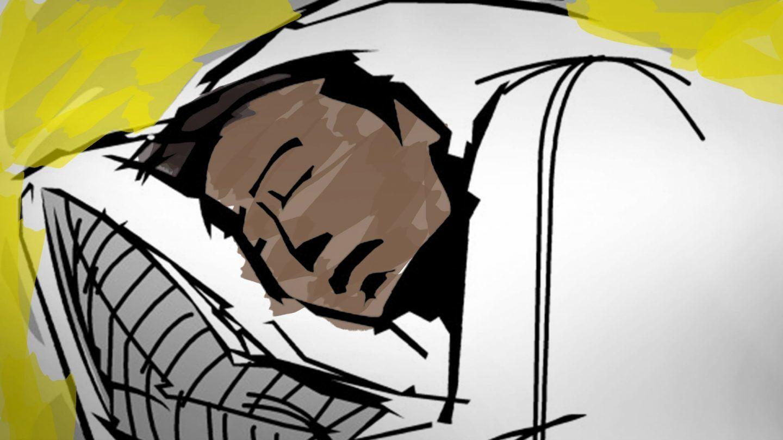 لماذا لا نتبّول أثناء نومنا؟