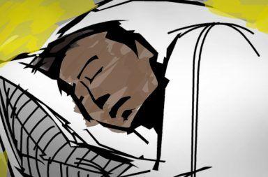 لماذا لا نتبّول أثناء نومنا؟ 309cfa00462e4c97469b31232f944f1d-384x253
