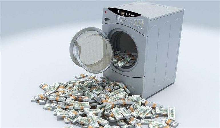 ما هو غسيل الأموال؟