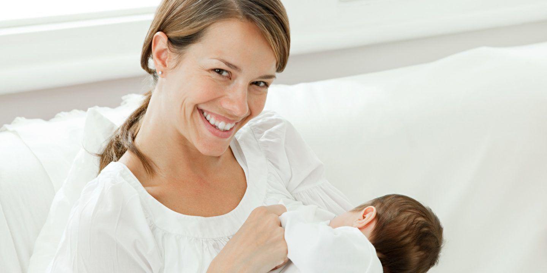 حليب الأم وبكتيريا أمعاء الرضيع: التعايش القديم