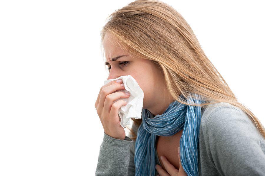 ما هو الفرق بين الانفلونزا و نزلات البرد الشائعة ؟