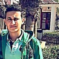 عمرو أيمن فتوح بكري