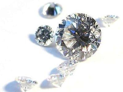 الماس - Diamonds