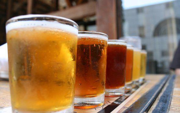 هل يضر الاستهلاك المعتدل للكحول بأدمغتنا؟