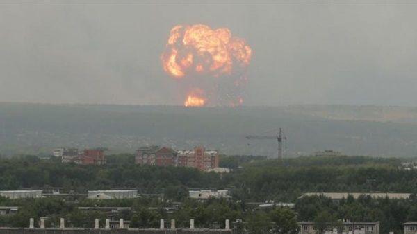 كارثة نووية جديدة في روسيا ؟  ما صحة الكلام عن وصول الإشعاع إلينا ؟