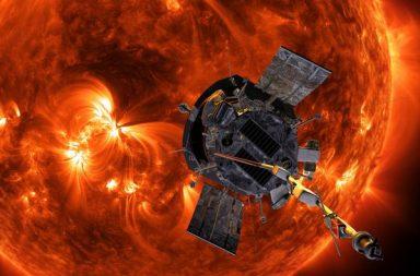 لن تبدو شمسنا على هيئتها القديمة مرة أخرى بفضل مسبارين شمسيين وتليسكوب عملاق - مسبار باركر الشمسي Parker Solar Probe's التابع لناسا
