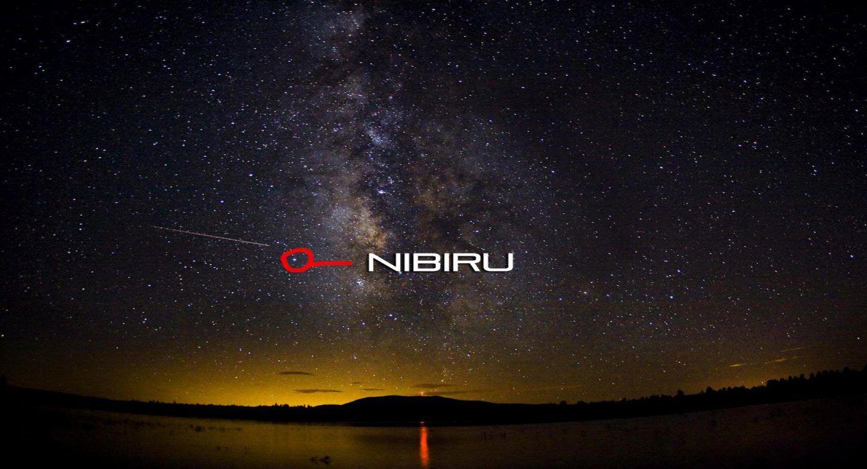 نيبيرو الكوكب غير الموجود