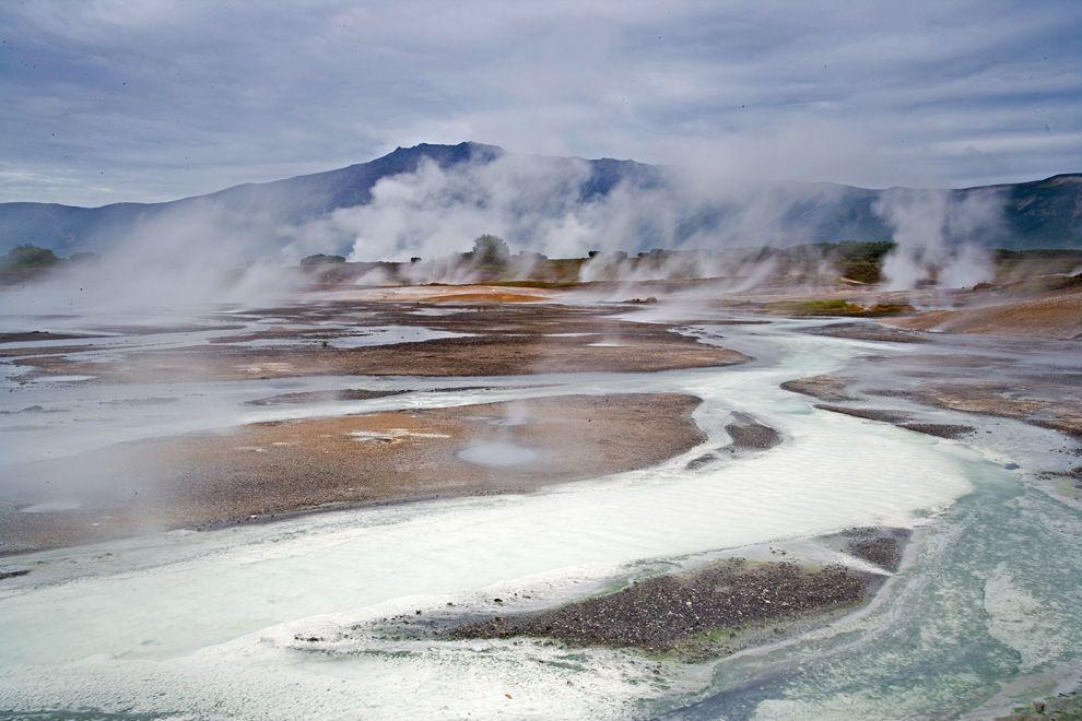 هل كانت درجة حرارة الأرض عالية سابقًا كما هي عليه اليوم؟