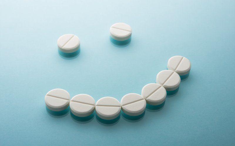 كيف تعمل مضادات الاكتئاب المختلفة؟