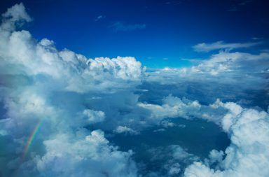 طبقة المتكور الدوار التروبوسفير بخار الماء على الأرض الغلاف الجوي الأرضي الارتفاع عن سطح الأرض غازات الغلاف الجوي الهواء الحرارة