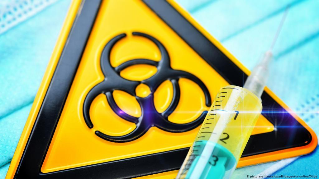 تغير معدلات تفشي الأمراض ومكانها وشدتها مع ارتفاع درجات الحرارة العالمية - سيختفي فيروس كورونا بحلول الصيف.. هل هذا كلام علمي؟ - كوفيد-19