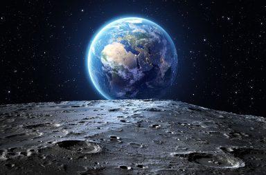 يتطلع الجيش الأمريكي إلى القيمة الاستراتيجية للفضاء الأرضي-قمري - اهتمام الجيش الأمريكي في مجال الفضاء المتعلق بالأرض والقمر