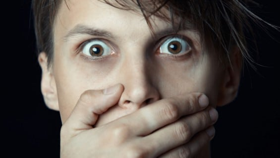 أغرب 7 حالات و متلازمات نفسية