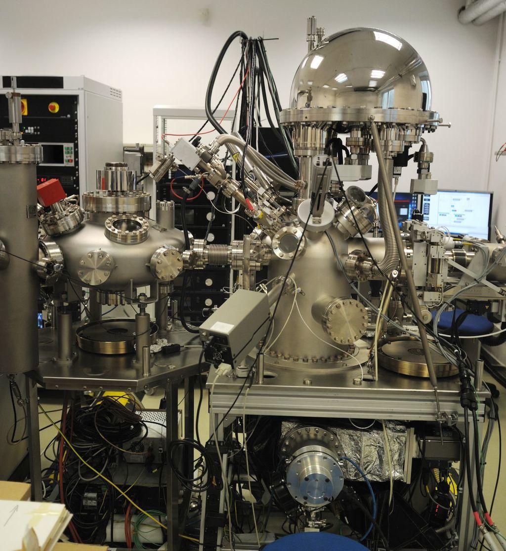 ما هو التحليل الطيفي بالأشعة السينية؟