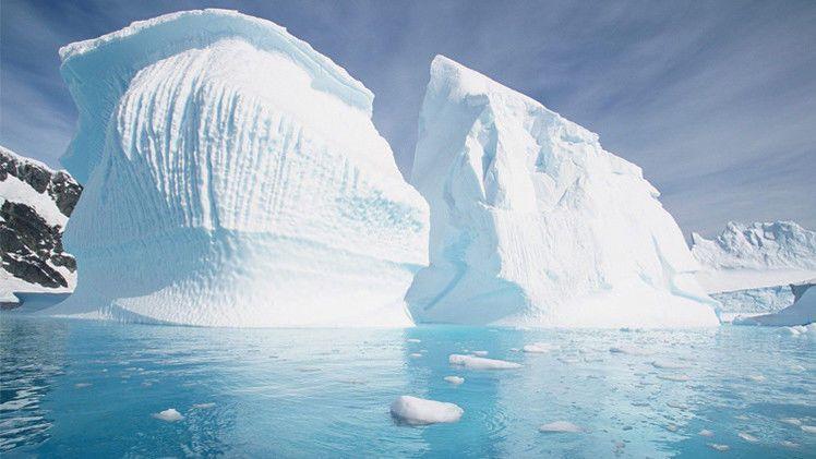 أكبر أسرار أنتاركتيكا، القارة القطبية الجنوبية