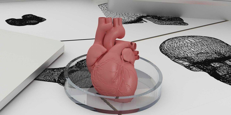 ما هي الطباعة الحيوية ثلاثية الأبعاد ؟
