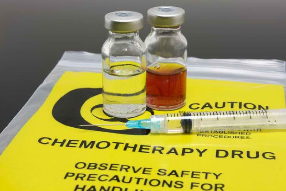 هل من الممكن استبدال العلاج الكيميائي بحمية خاصة ؟