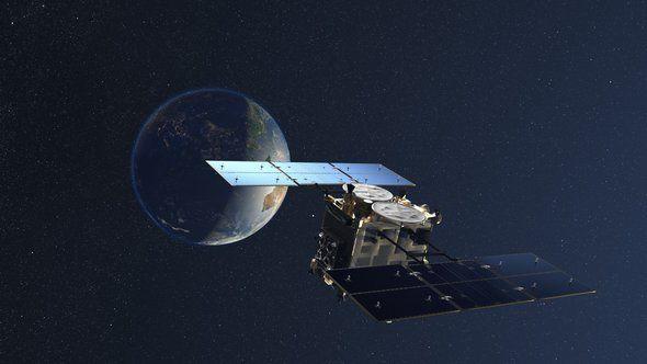 مسبار قافز بحجم صندوق الأحذية يهبط على سطح الكويكب ريوجو بنجاح