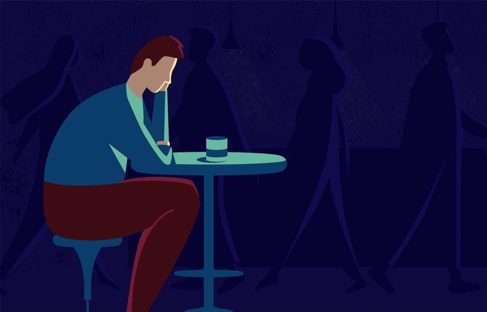تظهر الدراسات الجينية أن الإصابة بالاكتئاب قد تسبب تطور ما يقارب 20 مرض لديك