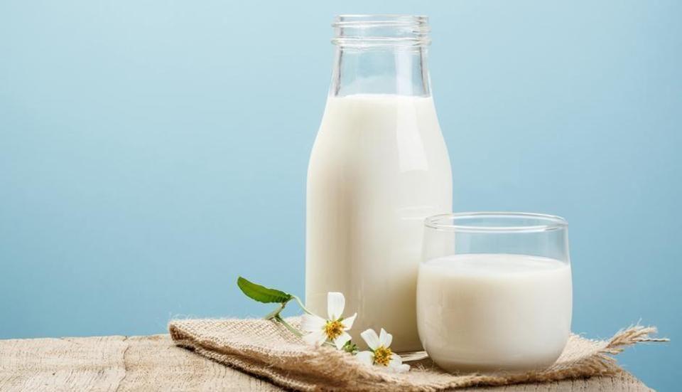 متلازمة الحليب القلوي