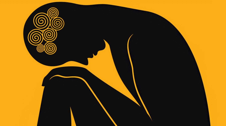 أين يعيش القلق والخوف في دماغنا؟
