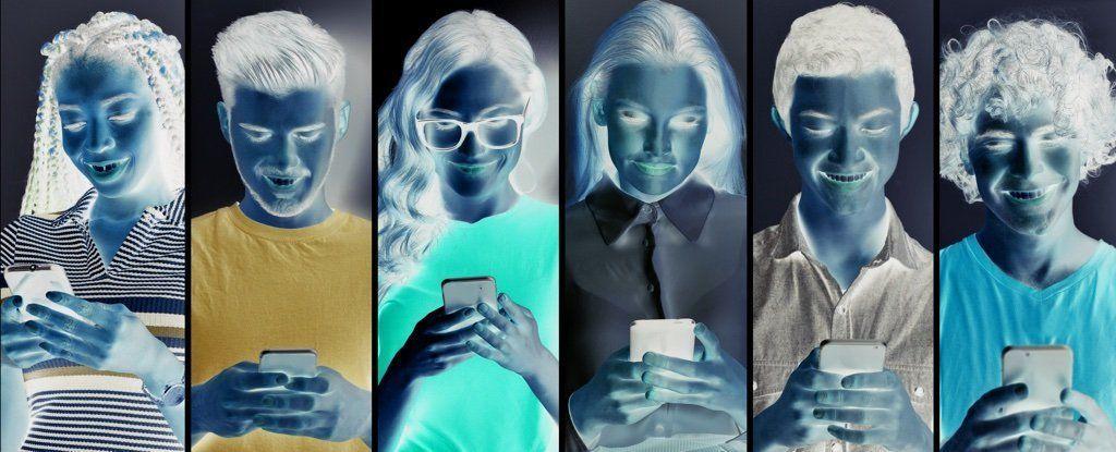 تقنية التعرف على الوجوه من فيسبوك تتجه إلى مستقبل أكثر إخافة